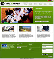 Arts-in-Motion-GmbH--IT-Solutions